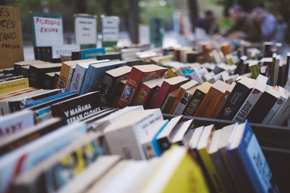 Jasa Penulisan Buku di Indonesia Apakah Legal dan Ada?