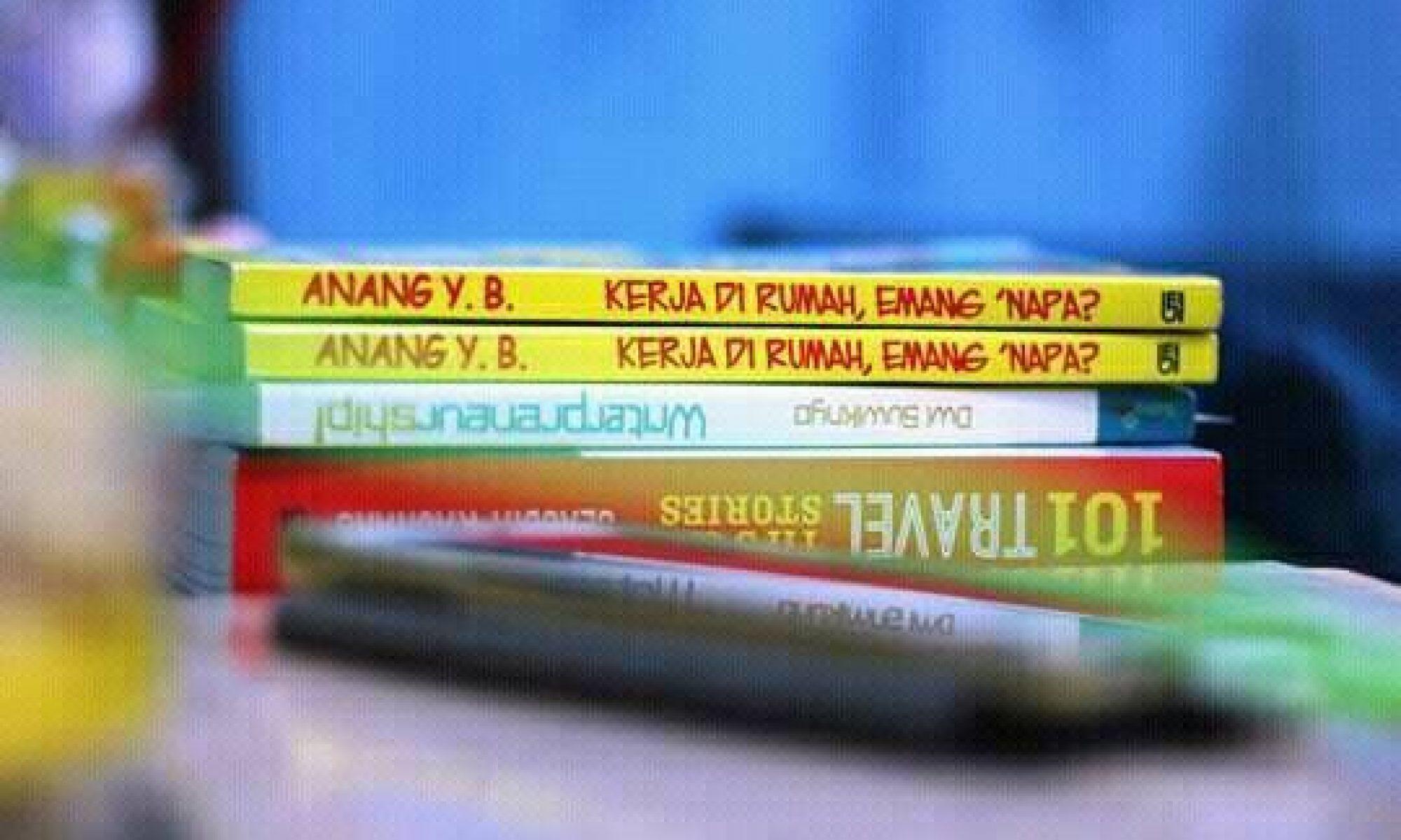 Tip Mengubah Karya Tulis Ilmiah Menjadi Buku Populer