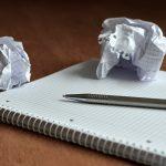 Menyunting Naskah Beda dengan Merevisi Naskah