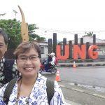Penulis Biografi di Gorontalo – Sulawesi