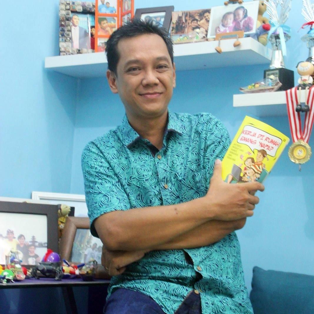 ghostwriter indonesia