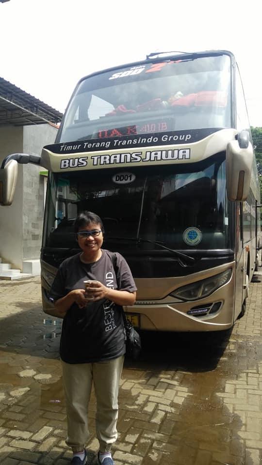 Bus Transjawa