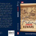 """Buku Franky """"Kengkang"""" Kowaas Sudah Beredar"""