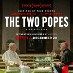 The Two Popes: Layak Tonton?