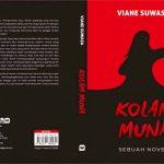 Kolam Muna, Baca Novel Horor Itu Asyik Menghibur